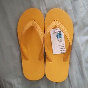AA flip flops FREE